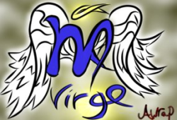 What Symbol Is Virgo?
