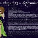 Virgo Horoscope Love