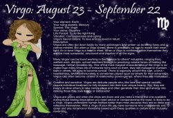Virgo Horoscope Love