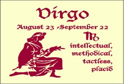Virgo Horoscope Today Love