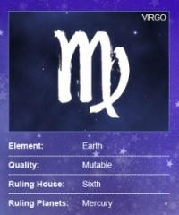 Virgo Man Characteristics