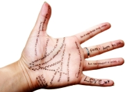 Palm Reading Love Line, To Know Your future Love in Detail!