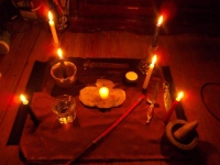Free Love Spells Without Ingredients