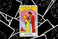 Free Love Tarot Reading Spreads