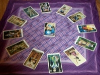 Free Online Accurate Love Tarot Reading