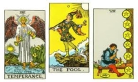 What Do The Pictures On Tarot Cards Mean?