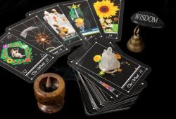 Free Tarot Card Reading Online