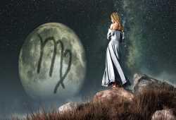 Daily Virgo Love Horoscope