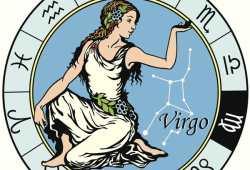 Horoscope For Virgo Today!