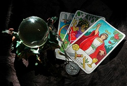Free Psychic Reading Chat