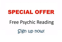 Free Psychic Reading Onlines