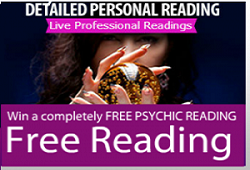 Free Psychic Reading Session Online, Totally Explained for!