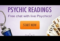 Free Physic Readings,  Easy Way to Know Your Life Issues!